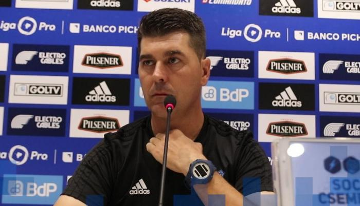 Rescalvo ha estudiado muy bien al equipo de Leonardo Ramos, por lo que anticipó que defenderse a plenitud será un gran beneficio para el Bombillo.