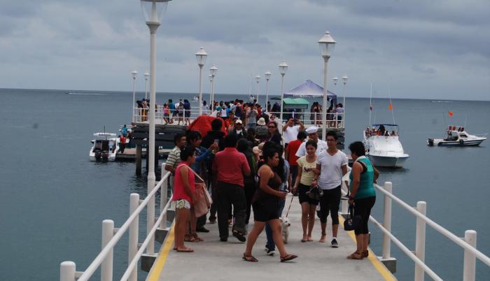 El Ministerio de Turismo en conjunto con el MAE y la Capitanía de Puerto, han planificado operativos interinstitucionales para garantizar que la actividad se desarrolle acatando las disposiciones de la normativa vigente.