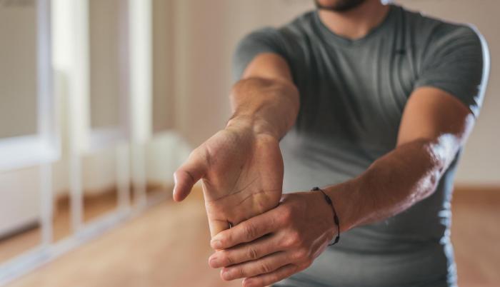 Si las ejercita a diario, libera tensiones, gana flexibilidad y las fortalece.