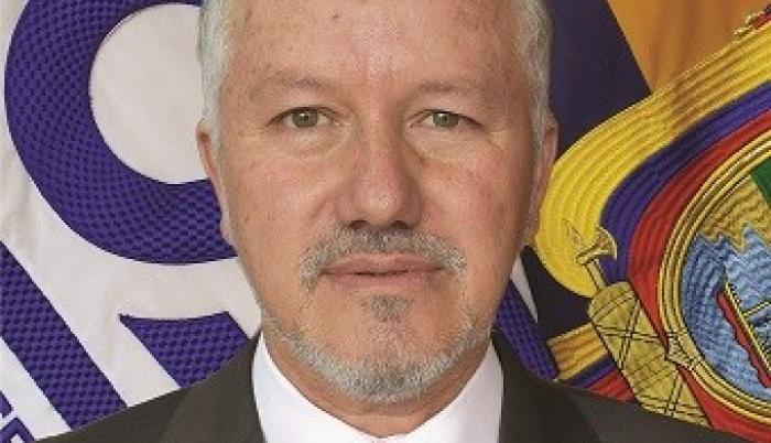 El juez Ángel Torres habría sido víctima de un intento de soborno.