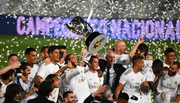 Real Madrid-campeón-liga-española