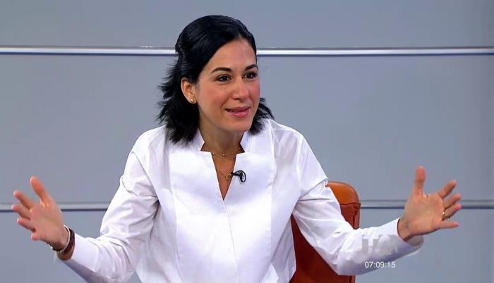 Maria alejandra muñoz