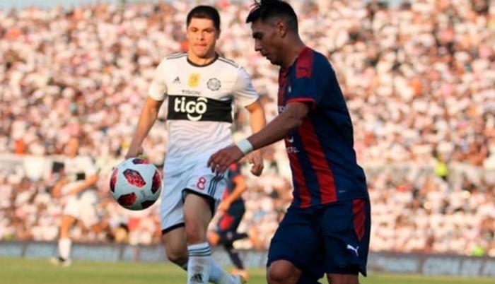 Paraguay campeonato nacional