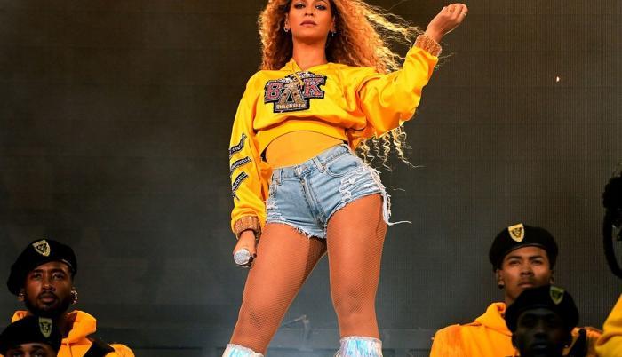 Beyonce-coachella