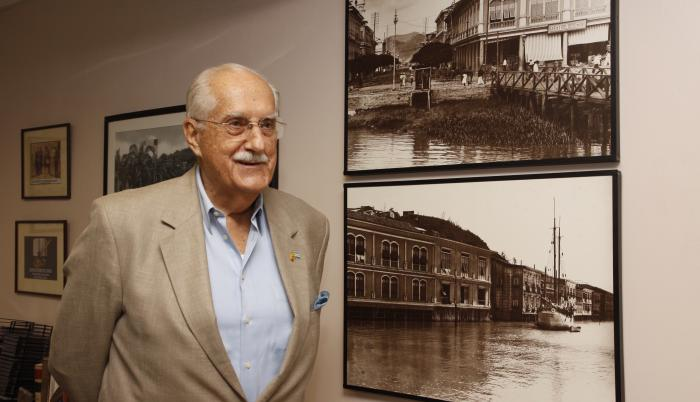 José Antonio Gómez Iturralde