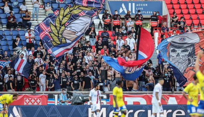 PSG Waasland Beveren Francia