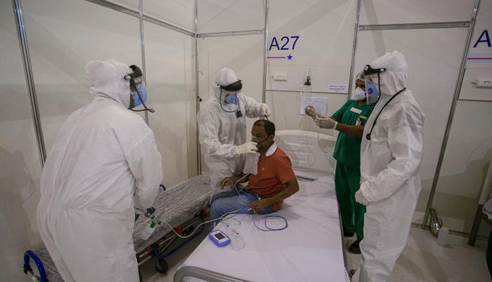 Pandemia_Coronavirus_Crisis Política