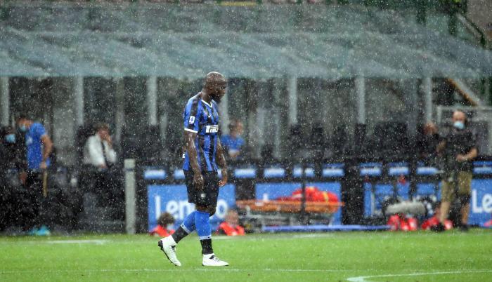 Fc Inter vs Fiorentin (32118972)