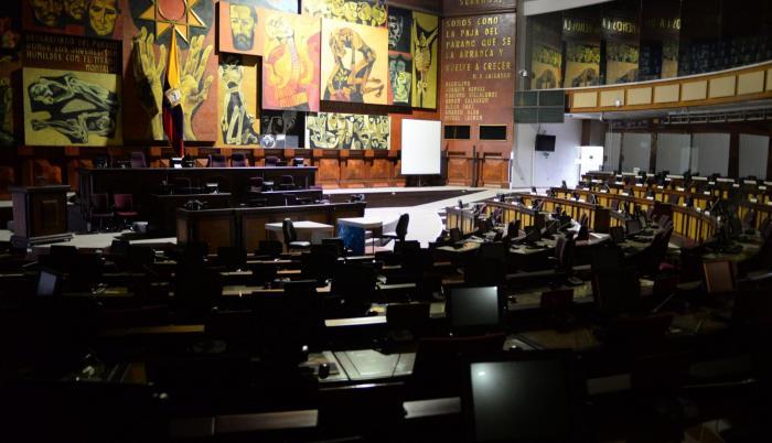 Este martes inició el segundo debate del proyecto de reformas a la Ley Orgánica de Comunicación.