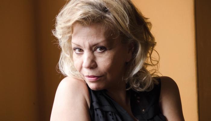 Fallece la actriz Martha Ormaza