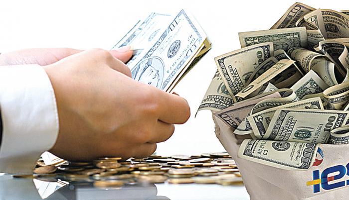Salarios. Se prevé homologar el salario de funcionarios de empresas públicas.