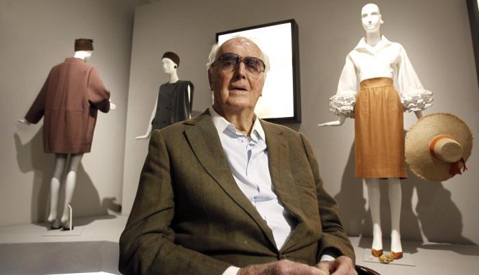 El 12 de marzo pasado, la industria de la moda lloró el fallecimiento de Hubert Givenchy.