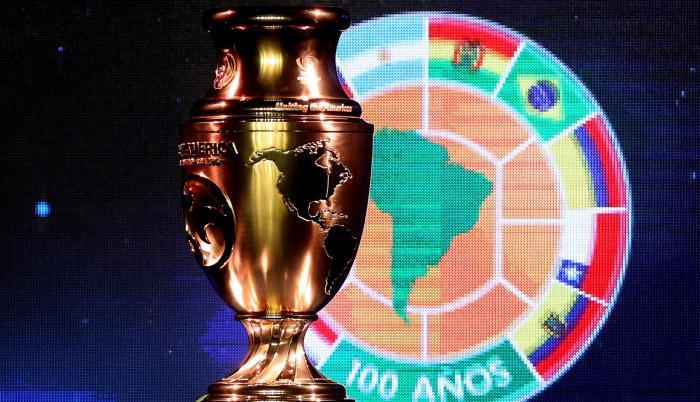 La Copa América de 2019 se disputará entre el 14 de junio y el 7 de julio en seis estadios brasileños.