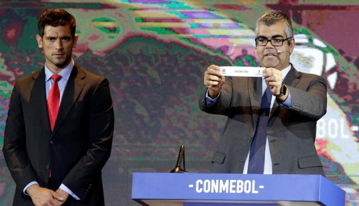 La Copa Libertadores 2019 arrancará el próximo 22 de enero, cuando comience la primera fase del campeonato y concluirá el 23 de noviembre.