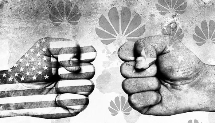 La guerra a Huawei
