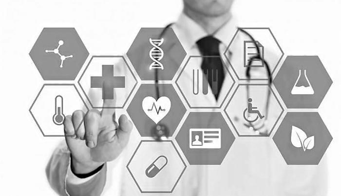 Salud digital: promesa mundial