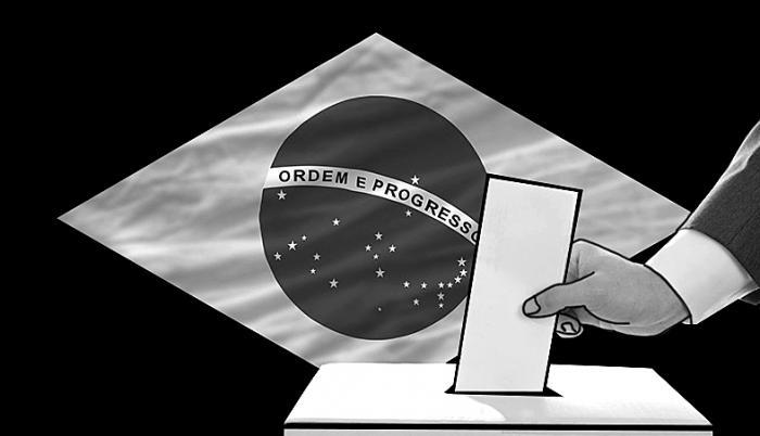 El polémico lenguaje en las elecciones brasileñas
