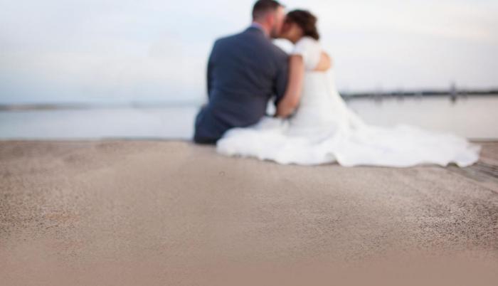 Es un convenio no común en el país y que dura hasta el fin del matrimonio, si ambos no lo han cambiado previamente.