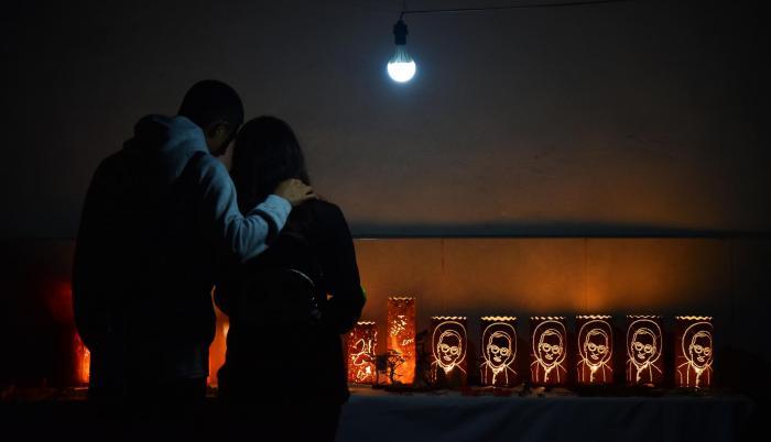Papa proclama santos al obispo salvadoreño Óscar Romero y a Pablo VI