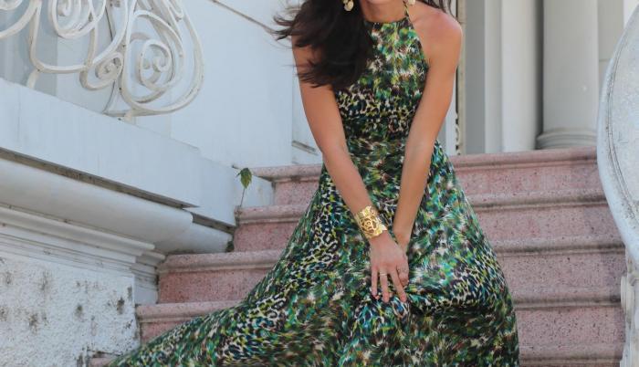 Luchiana ofrecerá un compendio de sus mejores shows ofrecidos en el país.