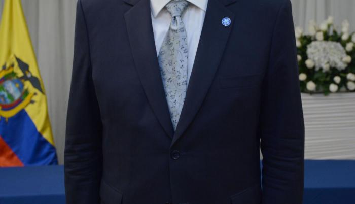 Mika Koskinen fue ministro consejero en la Embajada de Finlandia en España. Tuvo ese cargo durante cuatro años.