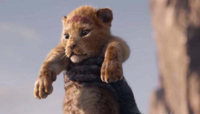 'El Rey León' volverá en una versión real