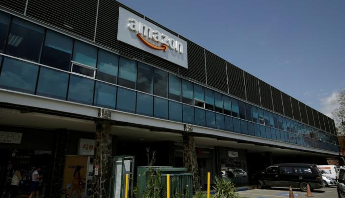 Amazon. La empresa ingresó a Costa Rica en 2008 con un centro de servicio al cliente. La firma abrirá uno similar este año en Colombia.