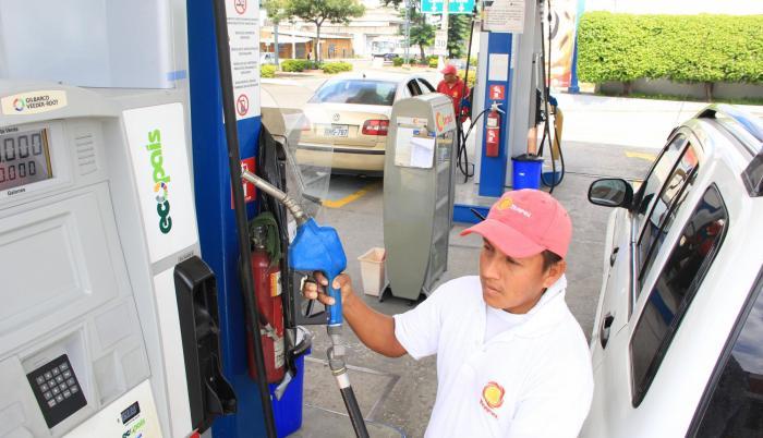 El ahorro que tendrá el Estado con el incremento del precio de los combustibles será de 400 millones de dólares por año.