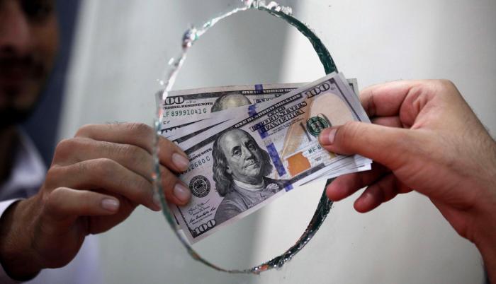 Según Perspectivas de la Economía Mundial (WEO, por sus siglas en inglés) del FMI, el Producto Interno Bruto (PIB) de Ecuador crecería 1,1 % al finalizar este año y 0,7 % en 2019.