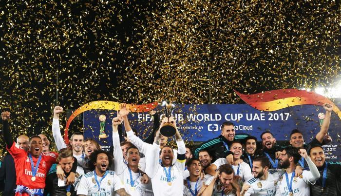 Los merengues han ganado las dos últimas ediciones de este torneo.