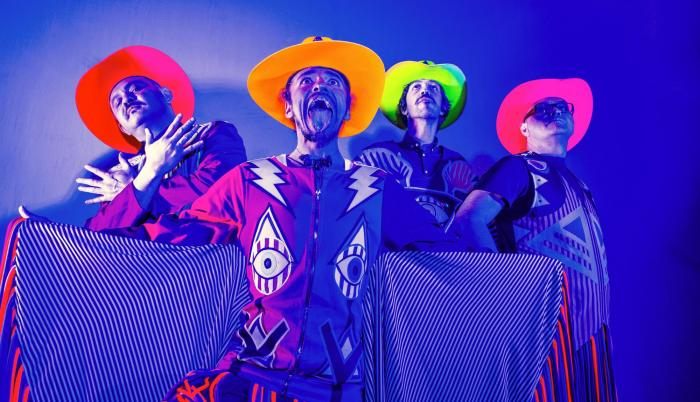 La banda de rock alternativo Café Tacvba llegará a Guayaquil, junto a otras agrupaciones como los estadounidenses de The Drums.