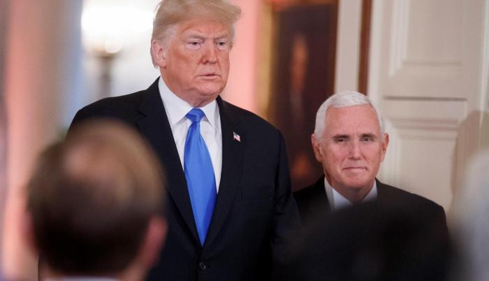 Una mayoría en la Cámara alta podría haber dado opción al partido de frenar con más energía la agenda política de Trump y bloquear futuras nominaciones a la Corte Suprema.