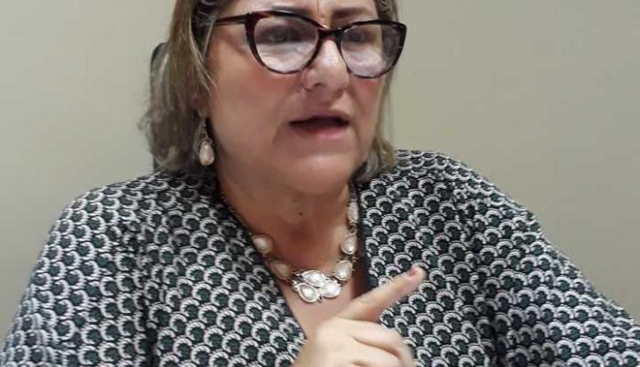 Gulnara Borja se desempeñaba como vicerrectora de Investigación, Gestión del Conocimiento y Posgrado.