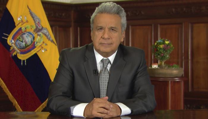 """""""La fuga de un sospechoso demuestra que se siente culpable, es evidencia de una traición enquistada en nuestras dependencias"""", dijo Moreno en referencia a la fuga de Fernando Alvarado."""