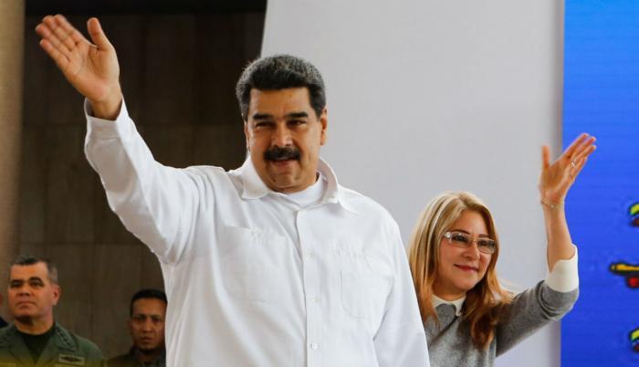 El presidente Nicolás Maduro insistió este viernes en convencer a los venezolanos de que inviertan su dinero en el criptoactivo -lanzado en febrero pasado y reestructurado en octubre.