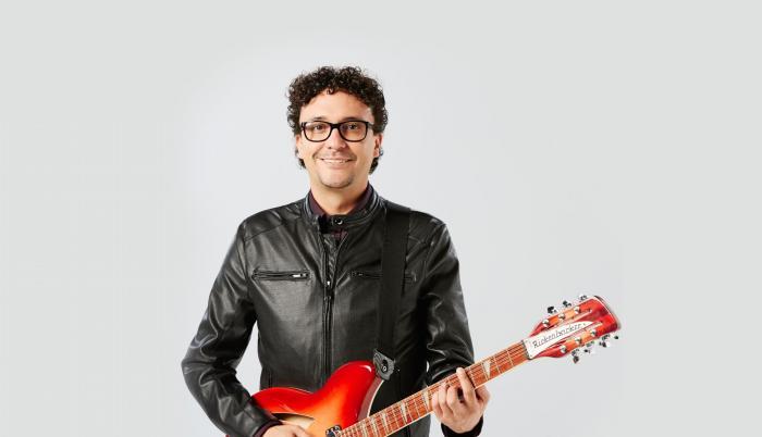 Andrés Cepeda es uno de los cantautores más cotizados de Colombia.