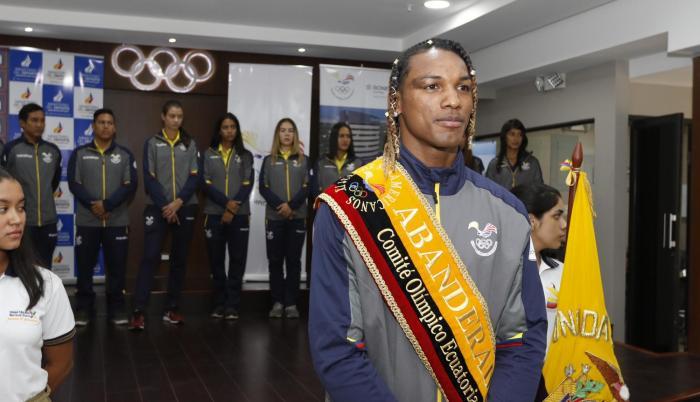94 medallas repartidas en 25 oros, 17 platas y 52 bronces consiguió Ecuador en los últimos Juegos Sudamericanos, en Bolivia.