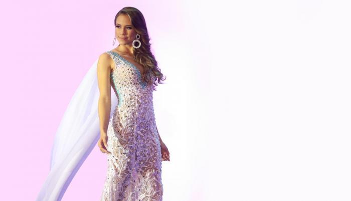 En la sexagésima segunda edición del certamen de belleza, 18 talentosas candidatas participaron por el título.