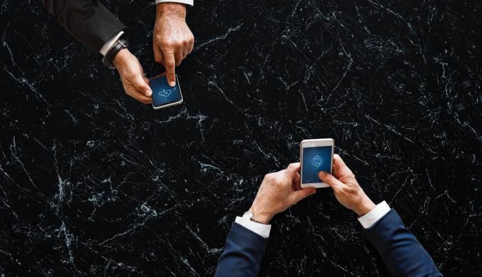 En la era del clic compulsivo también es necesaria una pausa. Hasta Apple ha detectado ya esta exigencia.