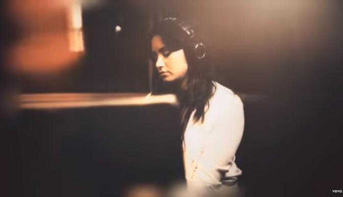 Sober: La disculpa de Demi Lovato por volver al alcohol