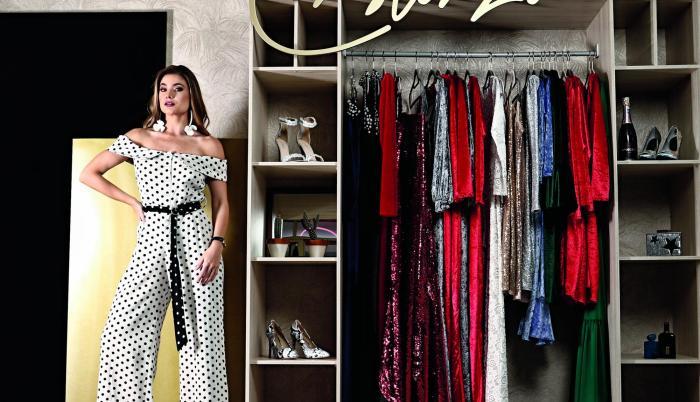 Constanza Báez: La reina del 'lifestyle' en redes sociales