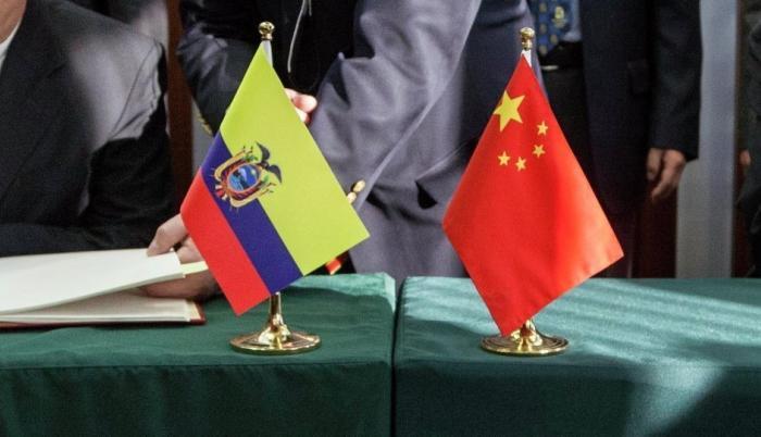 Moreno también mantendrá encuentros en Pekín con el primer ministro chino, Li Keqiang, y con el presidente del Comité Permanente de la Asamblea Popular Nacional, Li Zhanshu.