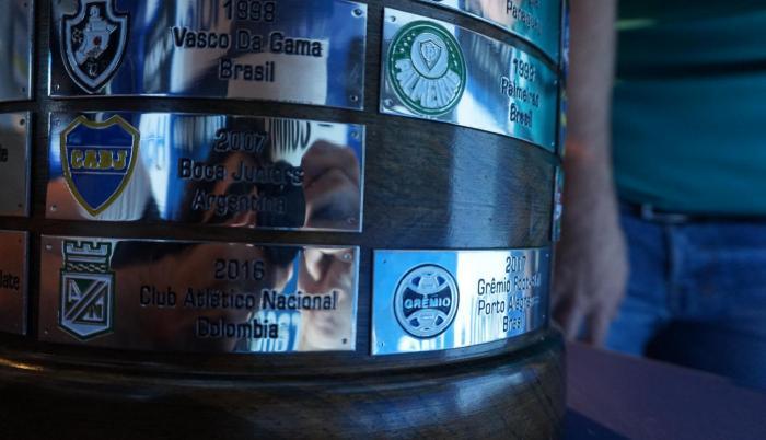 Ambos torneos se definirán en final única por primera vez en la historia.