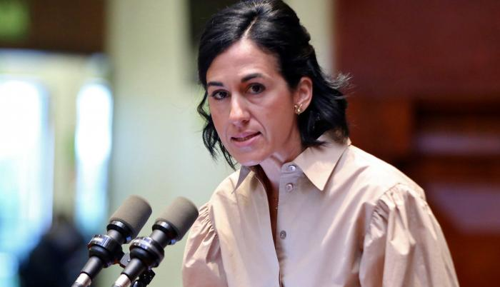 María Alejandra Muñoz