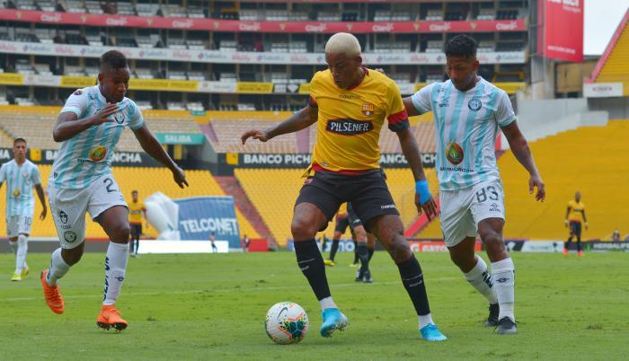 Barcelona-Guayaquil-City