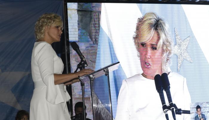 Sesión solemne por la Fundación de Guayaquil