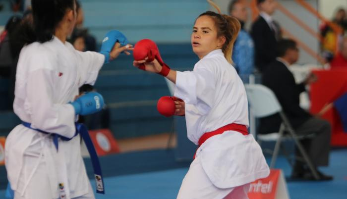 Valeria-Echever-Karate-Olimpicos