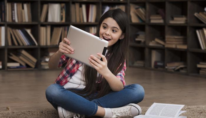 Libros físicos vs. digitales