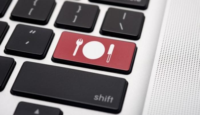 referencial restaurantes online