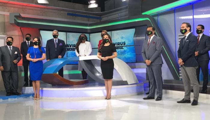 El equipo de La Noticia